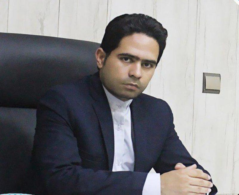 محسن زروندی