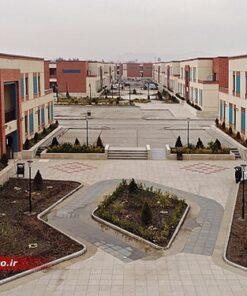 زائر شهر رضوی مشهد - جی اف ار سی gfrc