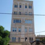 نمای ساختمان | نمای سنگ