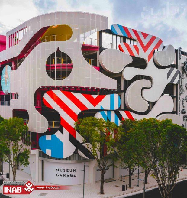 ایده نمای ساختمان | خلاقیت در طراحی نما