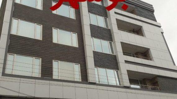 نمای ساختمان بوشهر | نمای کامپوزیت بوشهر