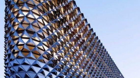 نمای هوشمند | طراحی نمای هوشمند | نمای پایدار