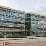 نمای ساختمان تجاری   بازسازی نمای ساختمان تجاری   ساختمان تجاری