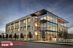 نمای مدرن | نمای ساختمان مدرن