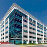 نمای تجاری | طراحی نمای ساختمان تجاری
