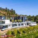 طراحی و اجرای نمای ساختمان مدرن   ساختمان مدرن   Modern building