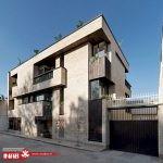 نمای ساختمانهای ایرانی