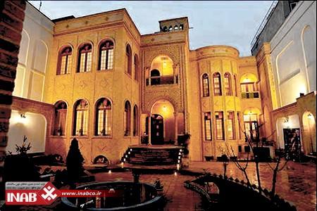 معماری ایرانی | انواع سبک های معماری ایرانی