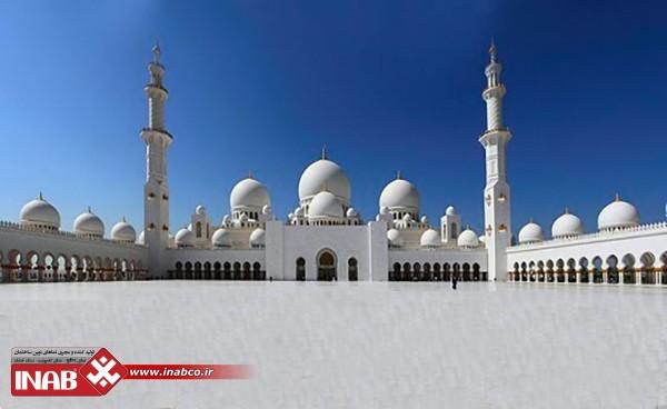 نخستین مسجد | اولین مسجد جهان اسلام