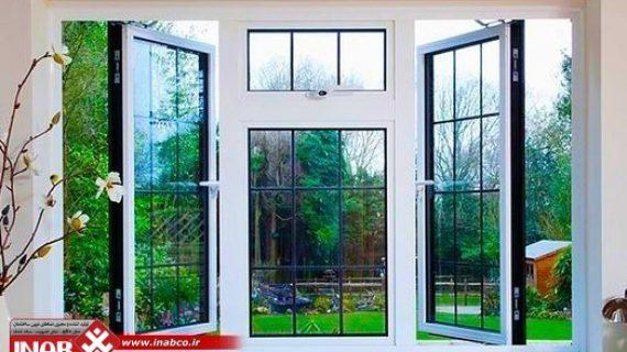 پیش از خرید پنجره حتماً بخوانید؛ انواع پنجره و فواید آنها