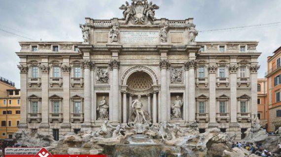 معماری باروک | همه چیز در مورد معماری باروک
