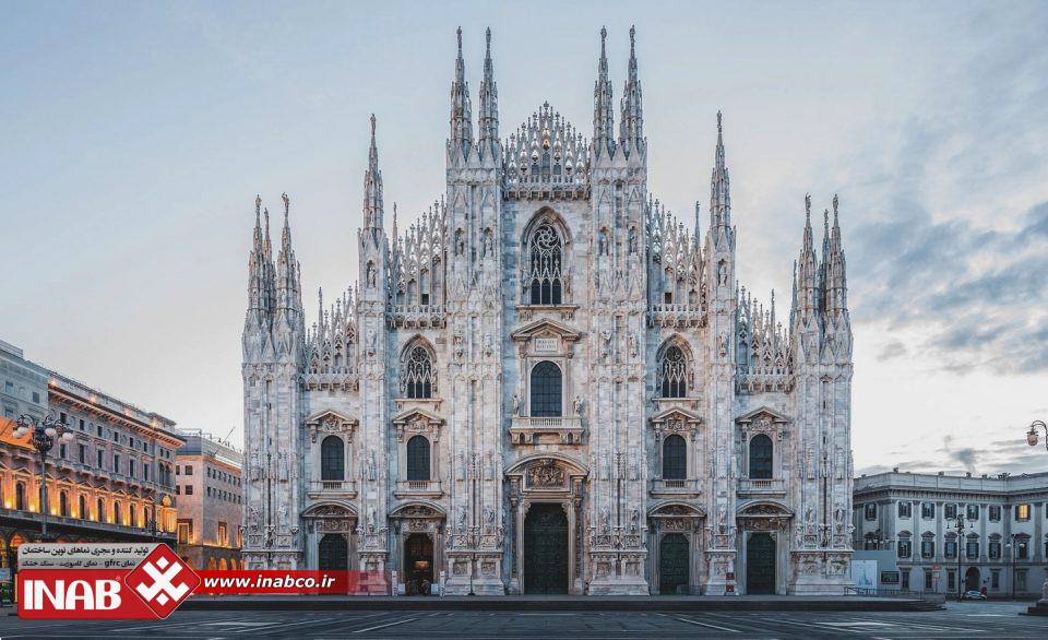 معماری گوتیک